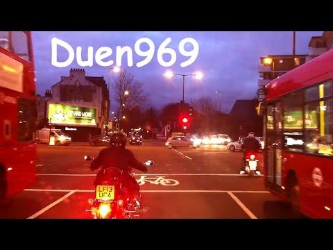 London Streets (569.) - Streatham - Brixton - Lambeth