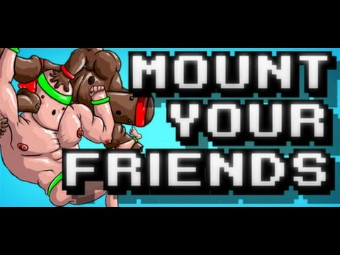 как сделать голову для скина в Mount Your Friends