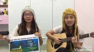 [Guitar Cover] - Thời Thanh Xuân Sẽ Qua - Người Tình Mùa Đông