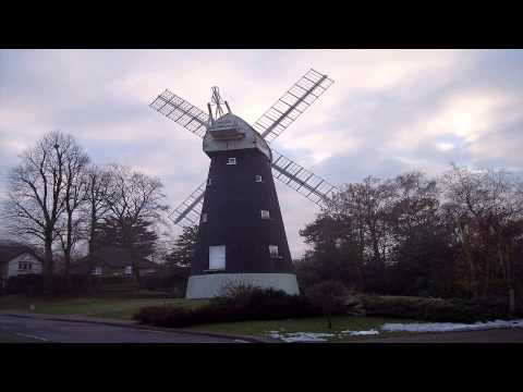 Shirley Windmill Walsall West Midlands
