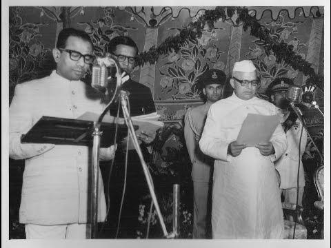 Prajaa TV Dalapathi - Karnataka ex Chief Minister Veerendra Patil - July 23, 2016