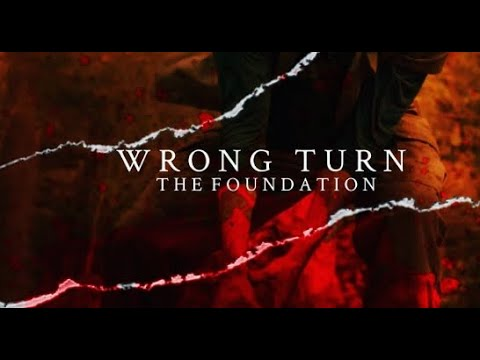 Download WRONG TURN (2021) — TV Spot [FANmade]