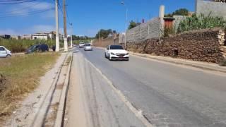 Mercedes-Benz  C63 AMG S 2017 (4.0 V8 Bi-Turbo) Stage 2 Alger
