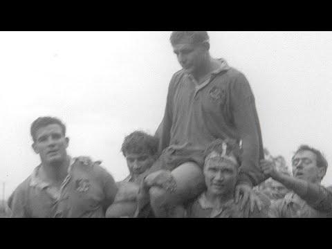"Vale John Thornett: A Tribute To Australian Rugby's ""most Outstanding"" Captain."