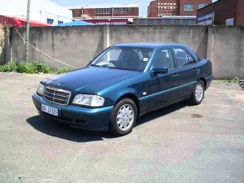 2000 mercedes benz c class c250 turbo d auto for sale on auto trader south africa youtube. Black Bedroom Furniture Sets. Home Design Ideas