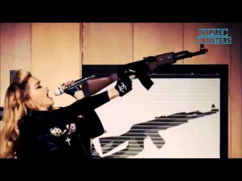Madonna - Gang Bang MDNA Tour DVD Teaser