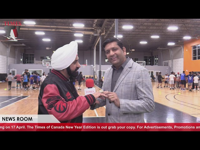 In Talks With Super Fan Nav Bhatia