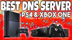 Server For Dns Online Gaming Best