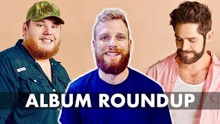 Download Luke Combs' New EP, Thomas Rhett's LP | The Best & Worst New Country Albums Mp3 and Videos