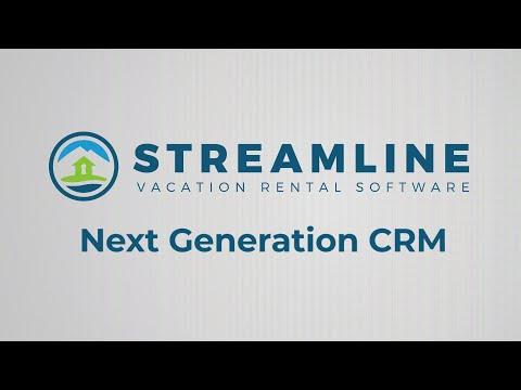 2020 Streamline CRM Teaser Video