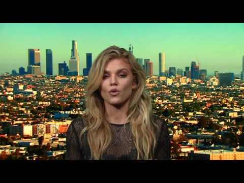 AnnaLynne McCord: 'I was raped by a friend in my own home'