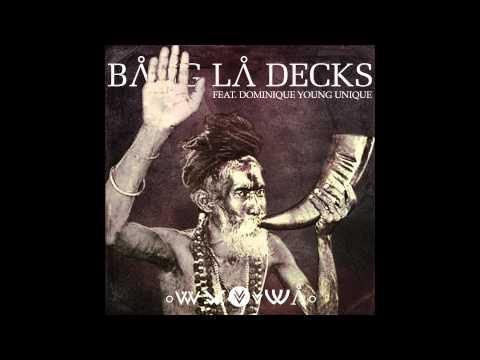 Bang La Decks feat. Dominique Young Unique - Utopia (Extended Mix) [Cover Art]