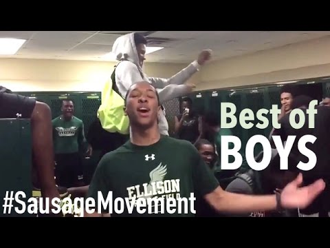 Sausage Movement: Best of BOYS #1 Compilation