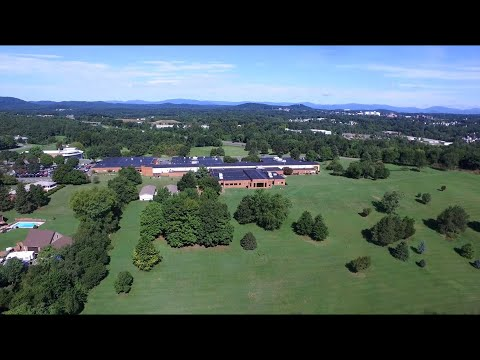 PVCC Overview: Welcome to Piedmont Virginia Community College