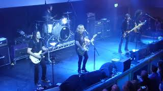 Gambar cover Nelson - After the Rain, Rockingham, Nottingham 20th October 2018