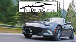 2019 Mazda MX-5 Miata Review - Does More Power make it Better?