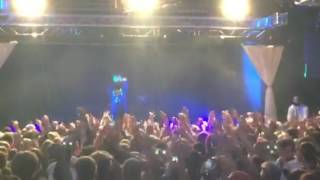 Laas Unltd disst Farid Bang, Kollegah, Motrip, KC Rebell Live