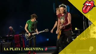 The Rolling Stones - Street Fighting Man - Buenos Aires 2016