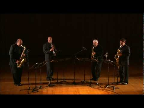 Miami Sax Quartet