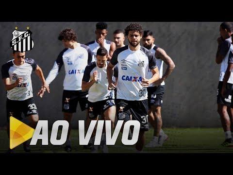 VICTOR FERRAZ | COLETIVA AO VIVO (20/09/18)