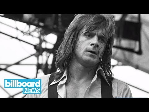'Two Tickets to Paradise' Singer Eddie Money Dies From Stage 4 Cancer | Billboard News Mp3