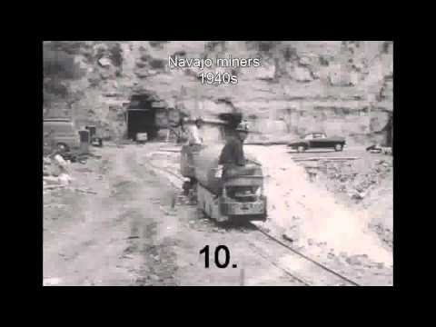 Uranium Mining In The Navajo Nation.wmv