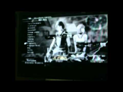 Final Fantasy XIII-2 Fragments Yaschas Massif 110AF Part 1