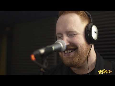 Gavin James  - Glow Today FM