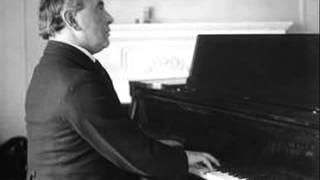 Ignaz Friedman plays Liszt Hungarian Rhapsody No. 14