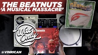 Discover Samples Used By The Beatnuts 'Musical Massacre'
