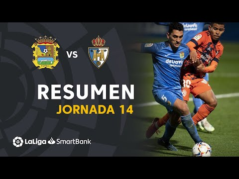 CF Fuenlabrada Ponferradina Goals And Highlights