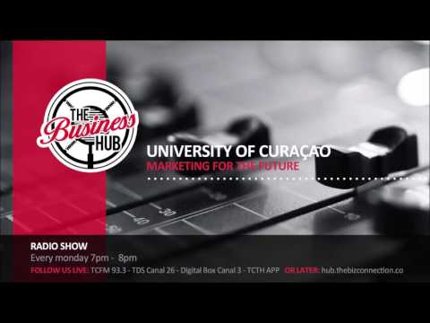 The Business Hub - University of Curaçao - Marketing for the Future