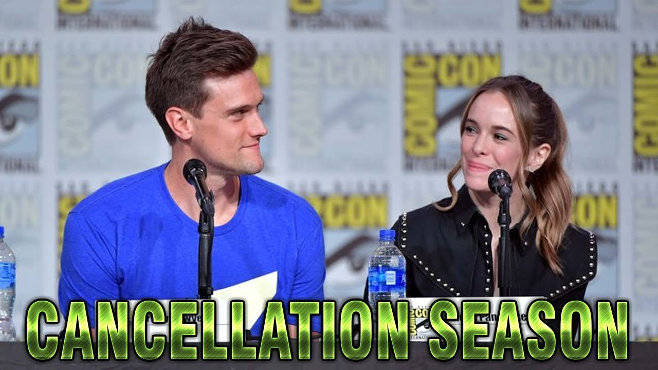 Download The Flash's ''Fans'' Campaign to Get Danielle Panabaker Fired Over ''SnowBarry''