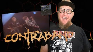 """Baixar CONTRABAND """"Loud Guitar's, Fast Cars and Wild Wild Livin'  (Reaction)"""