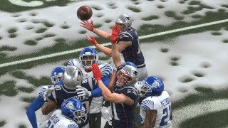 Madden 19 - Was This Game Scripted?