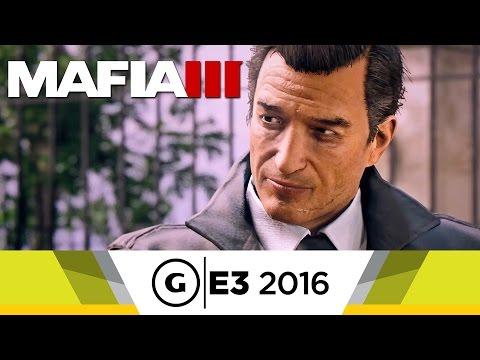 Mafia III - Official E3 2016 Trailer