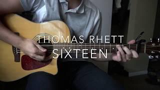 "How to play ""Sixteen"" by Thomas Rhett"