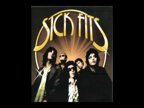 SICK FITS - Shapes