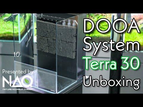dooa-system-terra-30-unboxing-from-ada---palludarium-aquascaping