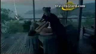Lizard Island Resort in Australia & Attractions Video