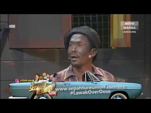 Sepahtu Reunion Live 2017 Minggu 5 (Highlight)