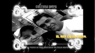 TOQUENME UN PORRO .KON EL REY DE EL WEPA