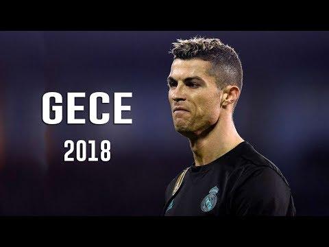 Cristiano Ronaldo 2018 • Gece • Skills & Goals | HD