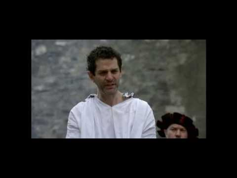 James Frain: Tudors: Cromwell's Execution