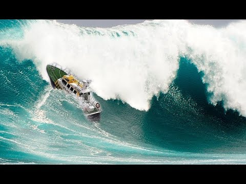Top 20 BOATS in STORM!  So TINY vs MONSTER WAVES! Astonished Video Compilation