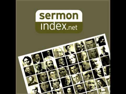 Audio Sermon: The Grace Of God By T  Austin Sparks