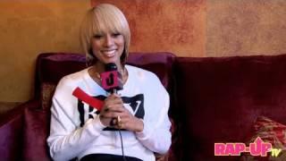 Keri Hilson Weighs In on Lil' Kim vs. Nicki Minaj
