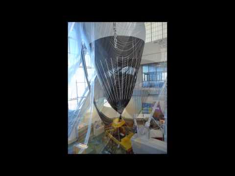 Anderson-Abruzzo Albuquerque International Balloon Museum, Albuquerque, New Mexico