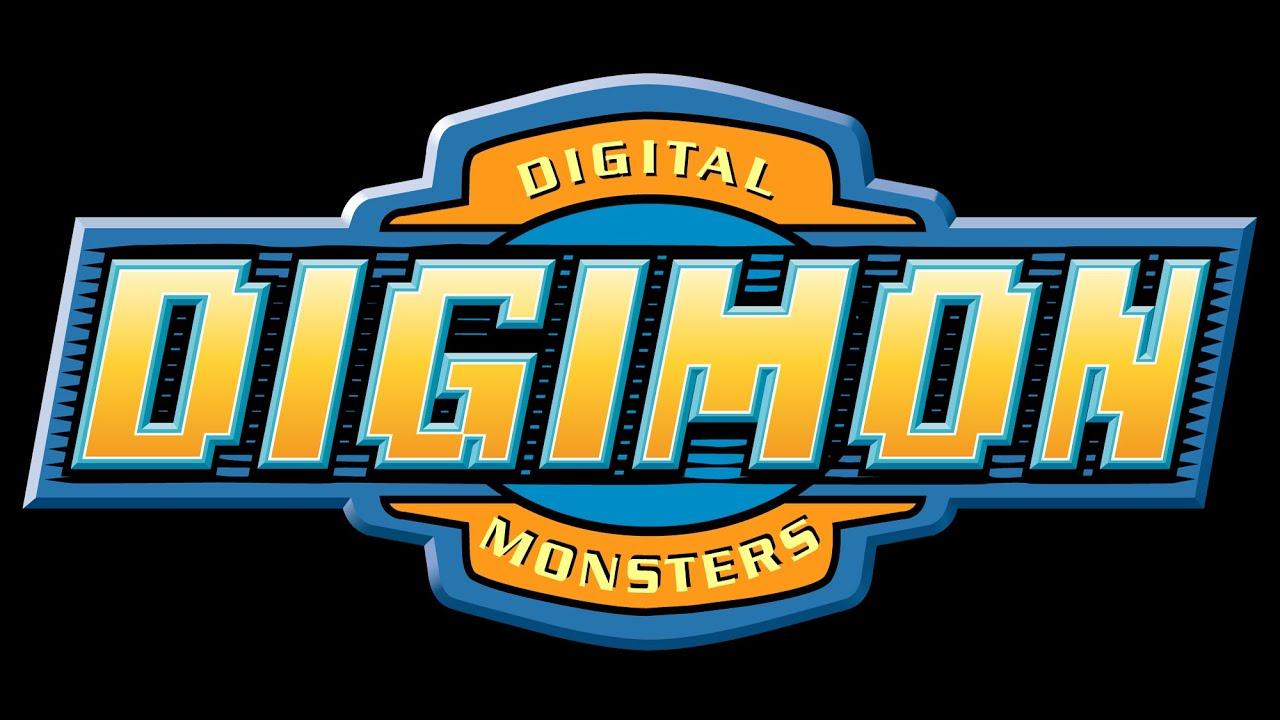 Digimon - Sigla Italiana - 1080p
