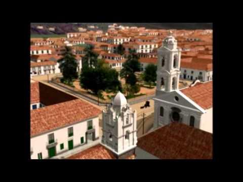 Un Recorrido por Bogotá a Principios del Siglo XX